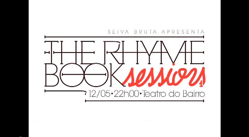 The Rhyme Book sessions #1